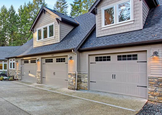 Garage Doors And Garage Door Repairs In Canandaigua Ny